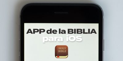 ios bible app